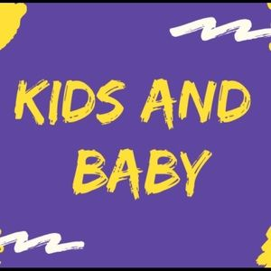 Kids & Baby Clothing and Accessories